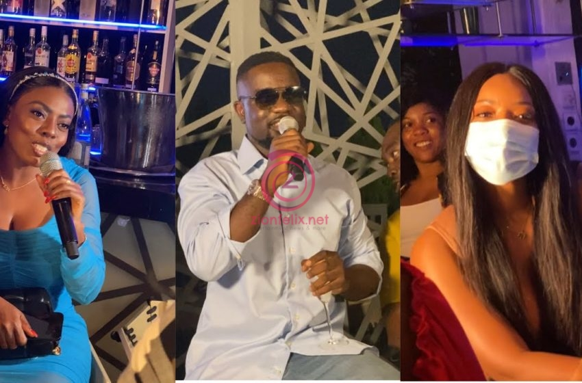 Sarkodie Launches 2020 Rapperholic Concert (Watch Video)
