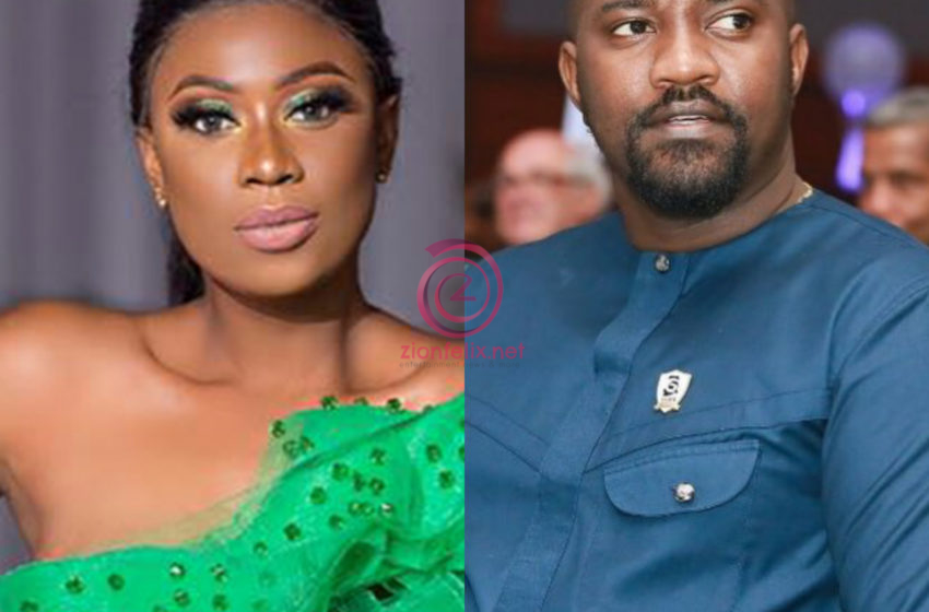Win The Election To Shame Shirley Ayorkor Botchwey – Selly Galley Charges John Dumelo