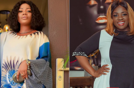 Mzbel Shockingly Confirms Alleged Doctored Tape Of Herself And Tracey Boakye Fighting Over Mahama Is Real And Makes Further Damning Revelations (Video)