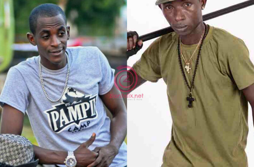 I Wanted To Feature Patapaa But He Snubbed Me – Too Much Reveals