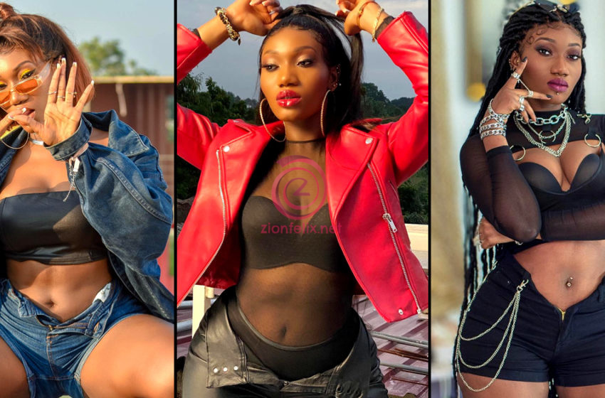 Wendy Shay Debuts New Look Which Is Receiving Wild Reactions Online (Photo)