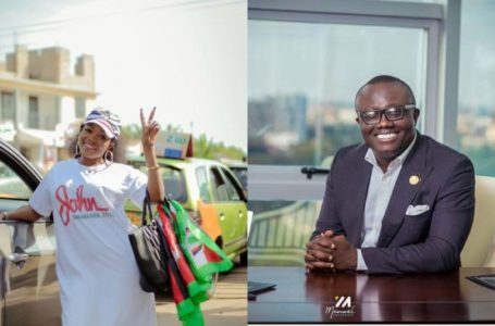 Mzbel Finally Apologizes To Bola Ray In The Wake Of The Fake Write-up Brouhaha