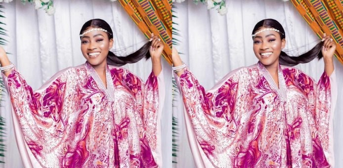 Cookie Tee Lits The Grams With Her Curves As She Jubilates With Classy Photos After Joining Media General