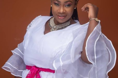 A Gospel Musician Shouldn't Be On Every Stage All Because Of Money – Philipa Baafi