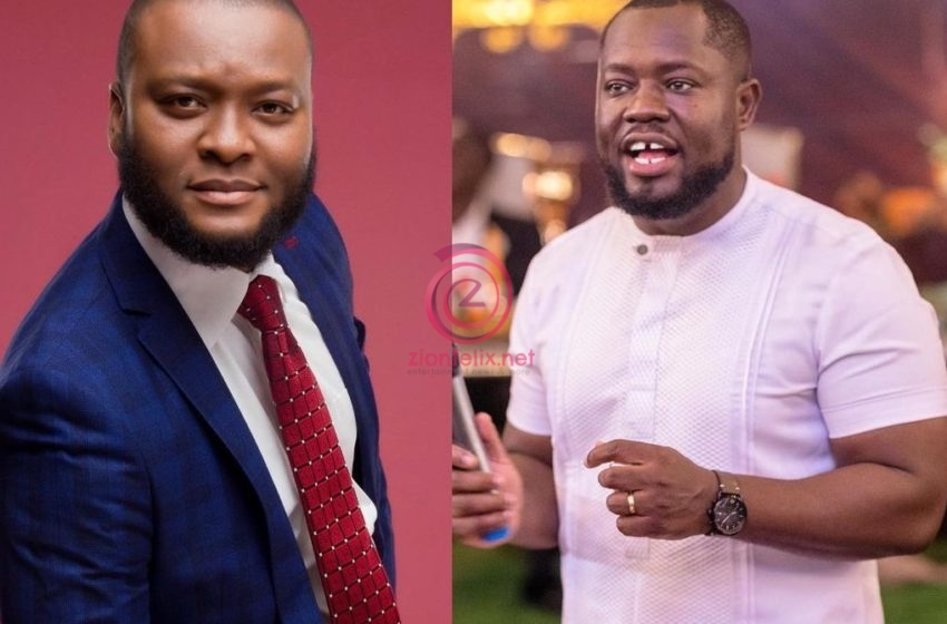 Giovani Caleb Makes First Statement After He Took Nii Kpakpo's Job As Host Of TV3's Date Rush