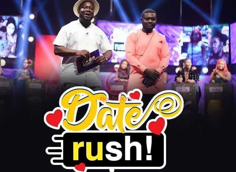 WATCH: First Episode Of Season Four Of  TV3's Date Rush With Giovani Caleb As Host