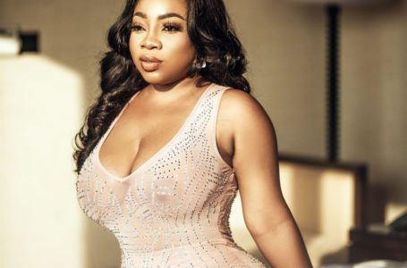 Moesha Boduong Sarcastically Reveals She Is Getting Married Soon