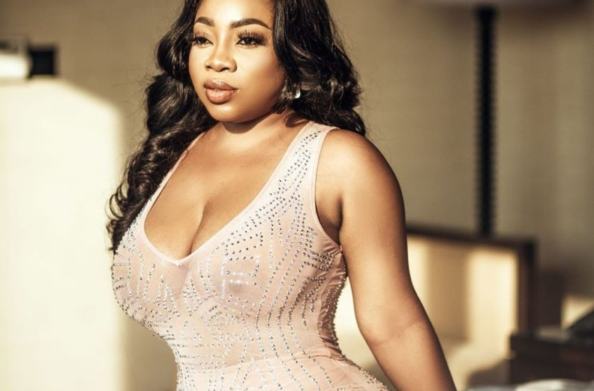 People Judge Me Wrongly – Moesha Boduong Reveals As She Talks About How The Term 'Slay Queen' Has Been Misinterpreted