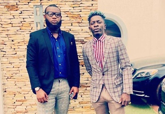 Shatta Wale Gives His Personal Assistant, Nana Dope Higher Position In Shatta Movement Records- See His New Role