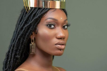 Wendy Shay Denies Depression Rumors