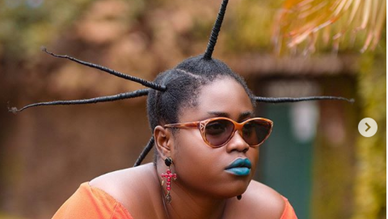 Actress Lydia Forson Criticises African Leaders Over Silence On Uganda Election Crisis