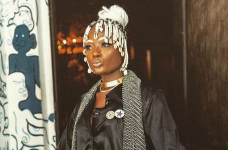 Efya Nokturnal Has An Advice For Those Who Want To Live Like Fraudsters