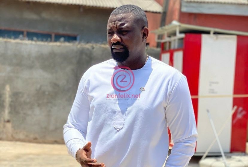 Where Is The COVID-19 Tracker App? – John Dumelo Querries