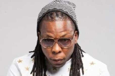 Ayigbe Edem Drops Bombshell On Presidential Candidate Who Owes Him