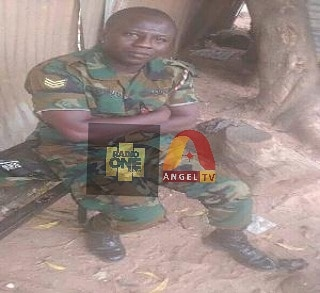 Police Commander Recounts How A Soldier Was Crushed To Death In Tesano While Bystanders Only Took Videos Unconcerned