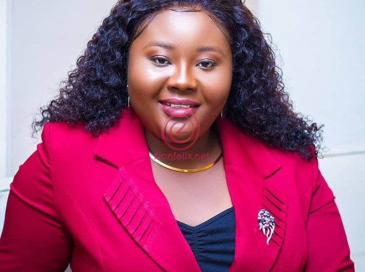 Ghana's Youngest MP Francisca Oteng Is Still Searching For Love