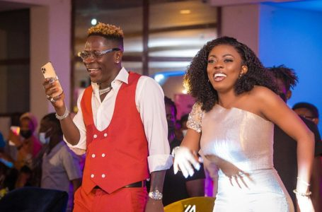 You Mean A Lot To Me – Nana Aba Speaks About Friendship With Shatta Wale