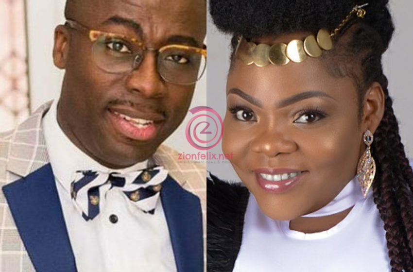 Celestine Donkor Doesn't Pay Payola And That's Why Her Song Is Not Being Played – Andy Dosty