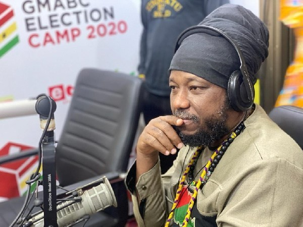 Blakk Rasta Announces The Huge Amount He Was Taking A Month At Zylofon FM Before Menzgold Brouhaha