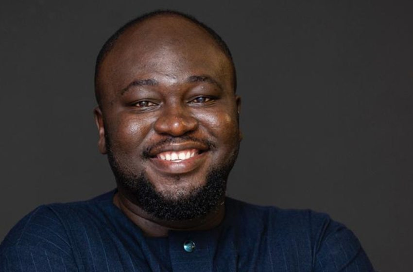 I'm The Best Kisser In Ghana, I Know How To Handle The Boobs Of Thick Ladies – Starr FM's Caleb Nii Boye Boasts
