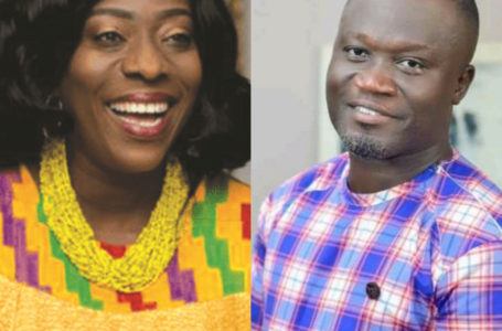 Bring Back Catherine Afeku As The Minister Of Tourism, Culture And Creative Arts – Ola Michael To Nana Addo