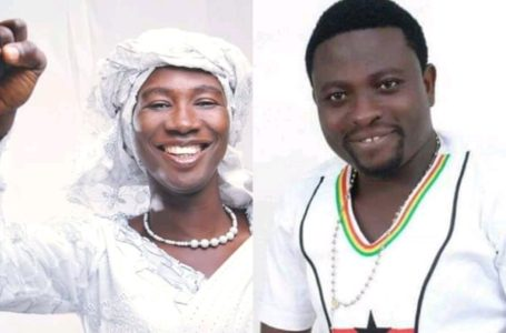 Cecilia Marfo Shaved A Gospel Musician's Hair Live In Church – Bro. Sammy