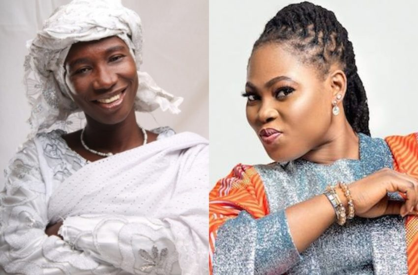 """Who Told You Holy Spirit Deals With People With The Traits Of The Pharisees?"" – Cecilia Marfo's Former Manager Reacts To Her Issue With Joyce Blessing"