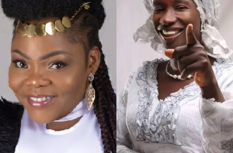 Apply Wisdom To Your Prophetic Ministry – Celestine Donkor To Cecilia Marfo