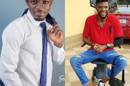 Ogidi Brown Should Be Banned From Signing Artistes – Comedian Waris Suggests