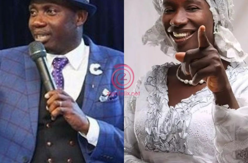 Cecilia Marfo Has No Spirit, She Is Empty – Counsellor Lutterodt