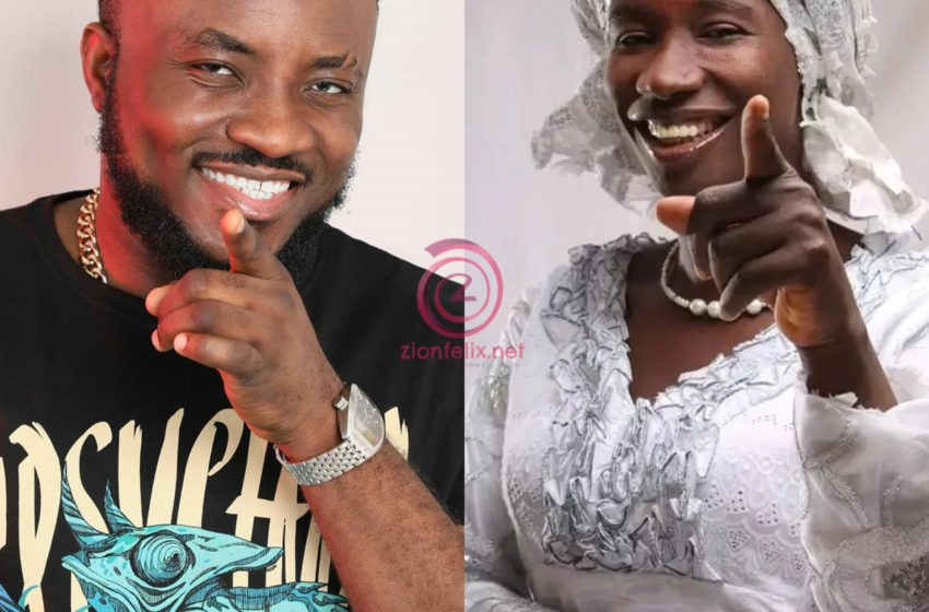 Holy Spirit Doesn't Care About Your Image Or Brand – DKB Defends Cecilia Marfo