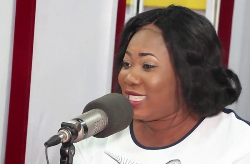 If You Can't Have S3x With Your Wife For 10 Minutes, Then There Is A Big Problem – Dr Grace Boadu Of Gracegift Herbal Clinic