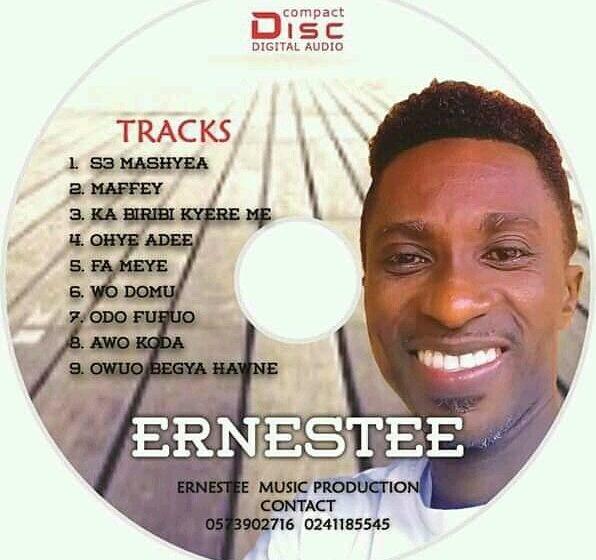 Ernestee Drops Lovely Song 'Ohye Adee' – Listen