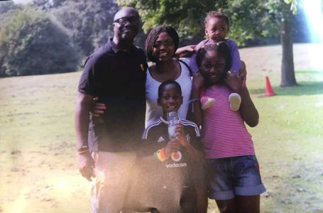 Komla Dumor's Wife Pens Emotional Letter To Mark 7th Year After His Death