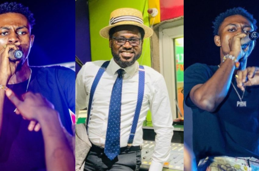If Kweku Flick Does Not Win Most Popular Song Of The Year At This Year's VGMA Even Shatta Wale Would Protest – Abeiku Santana Declares (Watch Video)