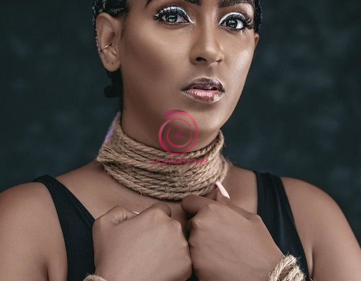 Actress Juliet Ibrahim Stuns Social Media In New Photos As She Preaches About Freedom