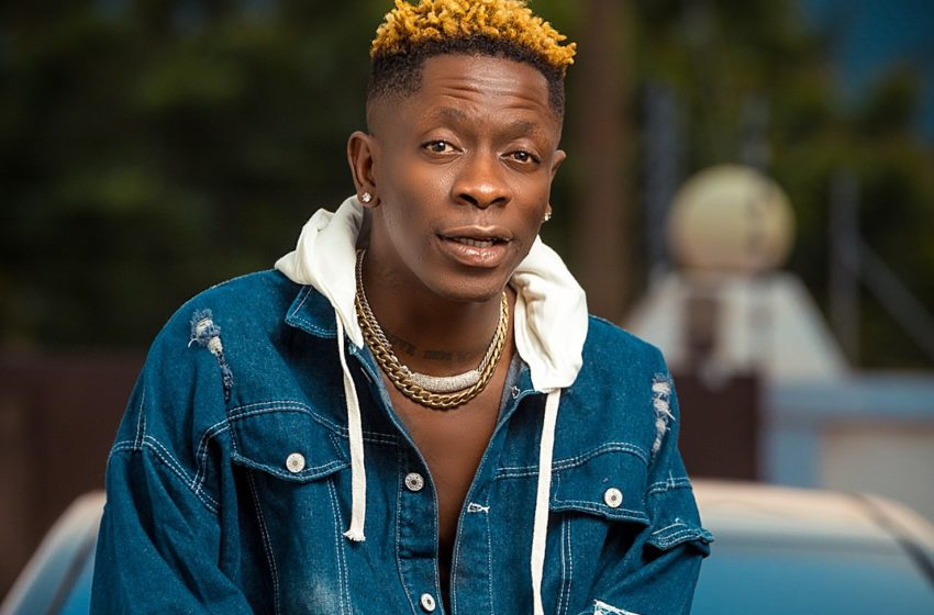 Shatta Wale Finally Speaks After It Was Widely Reported That Has Been Sh0t