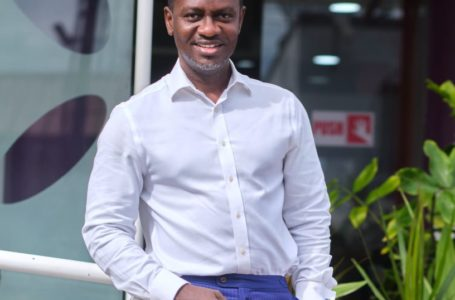 Popular Journalist, Israel Laryea Describes Ghana's COVID-19 Test At KIA As 'Inferior' And Charges The Government To Do Better