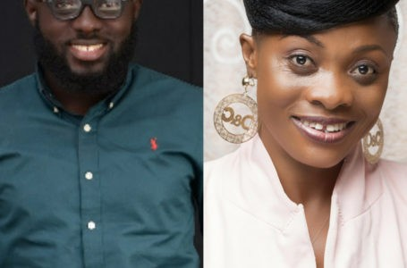 Diana Asamoah Is Making Christianity Dirty And Unattractive – Kofi Asamoah