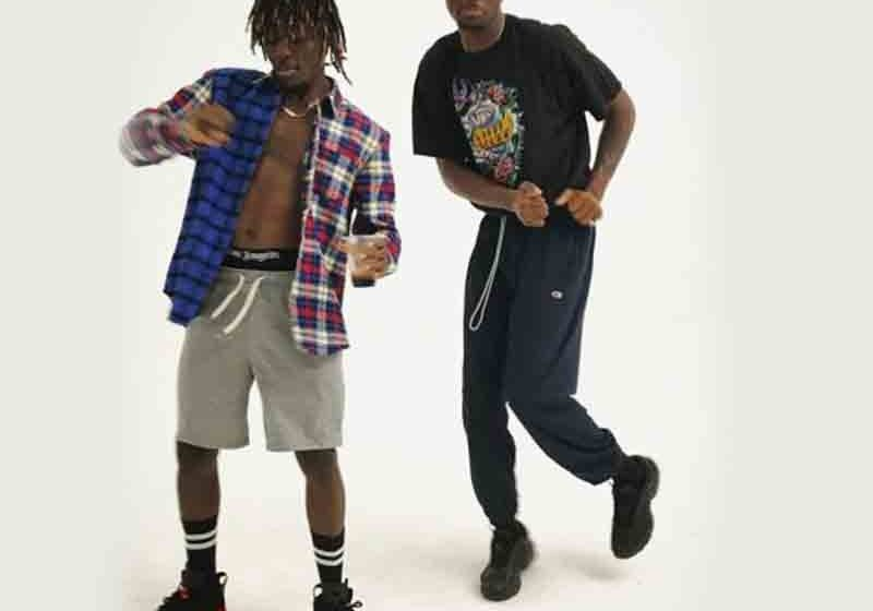 From A Second-Hand Clothes Seller To A Rapper – Joey B Shares An Interesting Story About Kofi Mole (+Video)