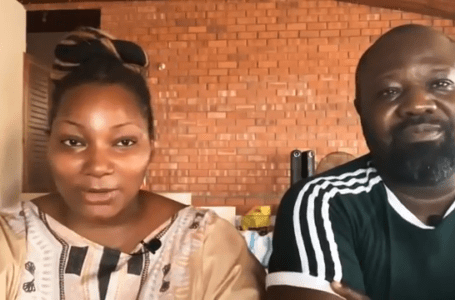 TV Presenter Kokui Selormey And Husband Tested Positive For COVID-19, Here's Their Full Story (+Video)
