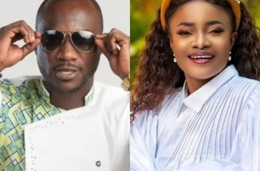 "Kwabena Kwabena Is The One Who Helped Me With My New Song ""Ote Me Mu"" – Ohemaa Mercy Reveals"