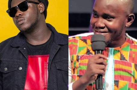 Comedian OB Amponsah Touts Medikal As The Artiste Of Year