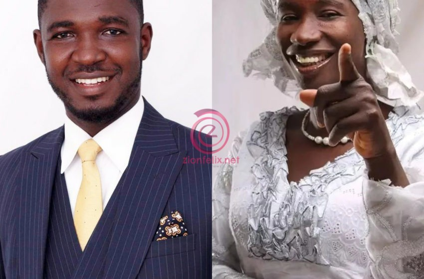 I Tried To Stop Cecilia Marfo From Disgracing Joyce Blessing – OB Nartey
