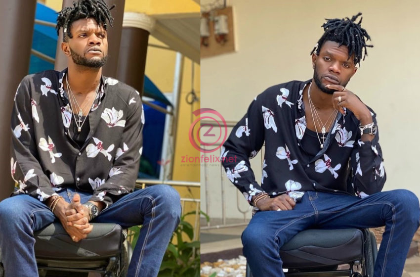 Ogidi Brown Does 'Wonders' As He Thanks God And The Deities At Antoa On His Birthday With Nice Photos (+Screenshots)