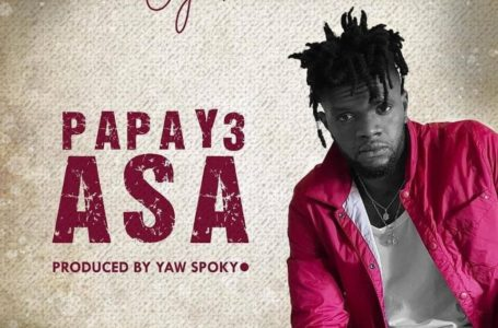 Ogidi Brown Drops New Song 'Papa y3 Asa' – Listen