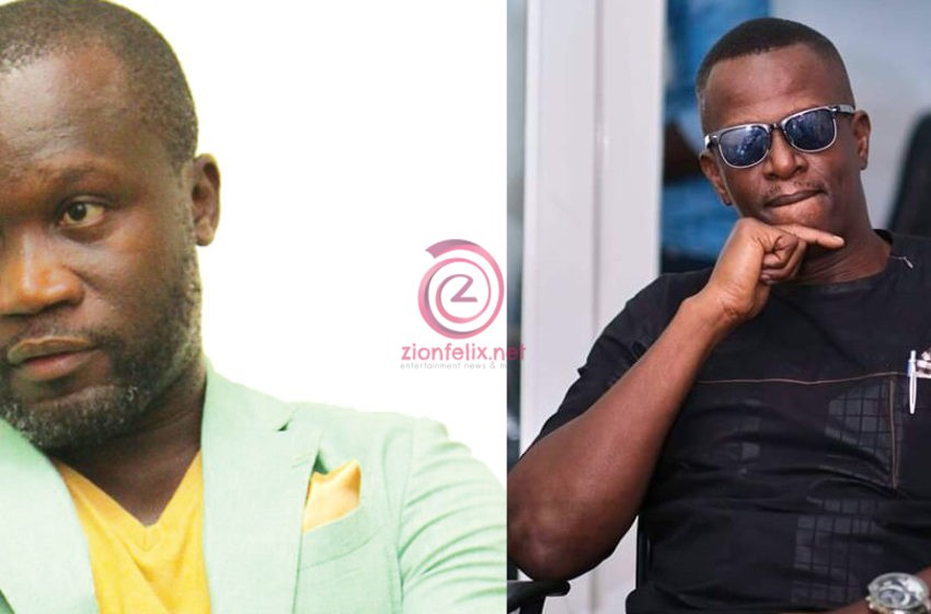 Ola Michael Fires Back At The Don; Says He Does Not Think With His Head But His Stomach (+Screenshots)