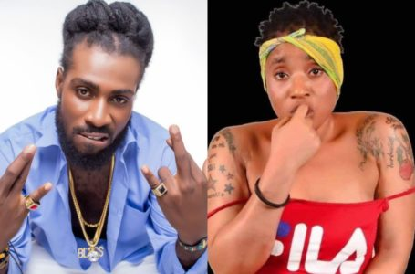 Original Shana Arrested Over Slay Queen Ama Broni's N@ked Tw3rking On Stage Before Her Death, More Trouble Looms (Video)