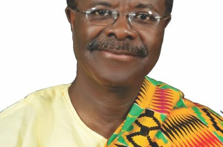 Papa Nduom Completely Unrecognizable In New Viral Photo That's Causing A Stir Online