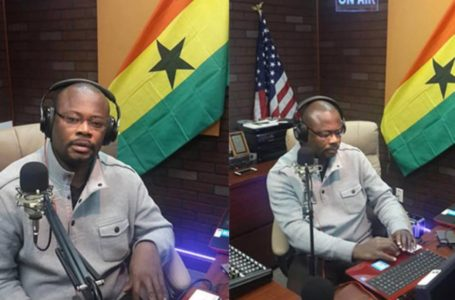 Papa Sly Reveals Why He Had To Run Away From Ghana To Save His Life